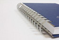 cuadernos corporativos baratos