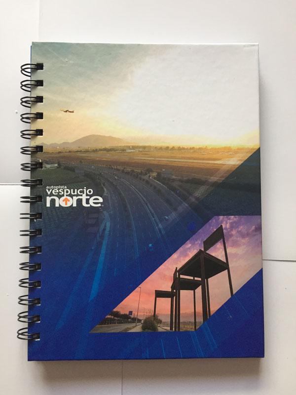 cuaderno institucional