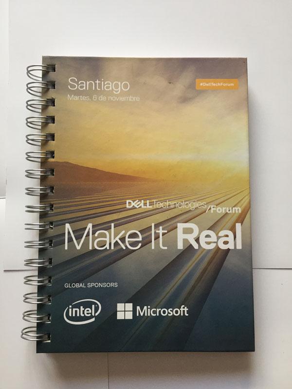 diseño de cuadernos