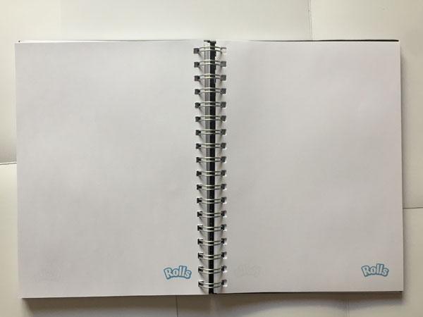 fabrica de cuadernos en chile