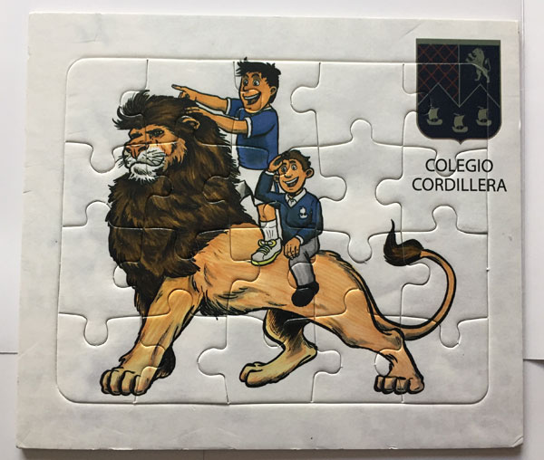 puzzles personalizados chile